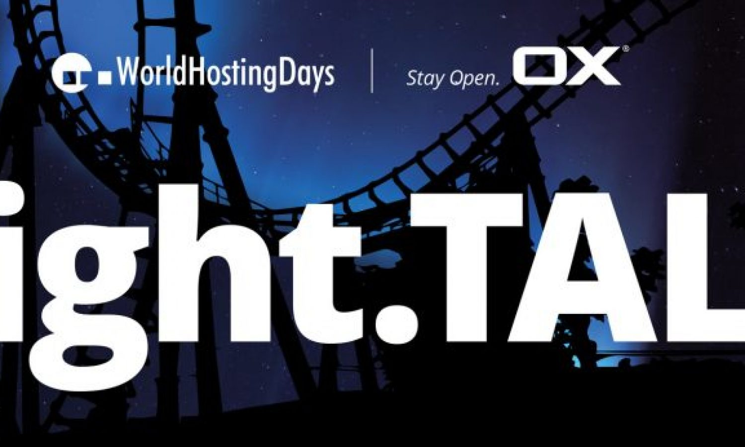 Open X-Change WHD.global night.TALK