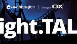 Open X-Change WHD.global night.TALK