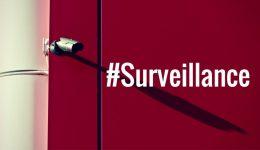 #Surveillance