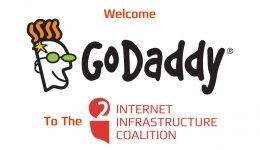 Welcome GoDaddy