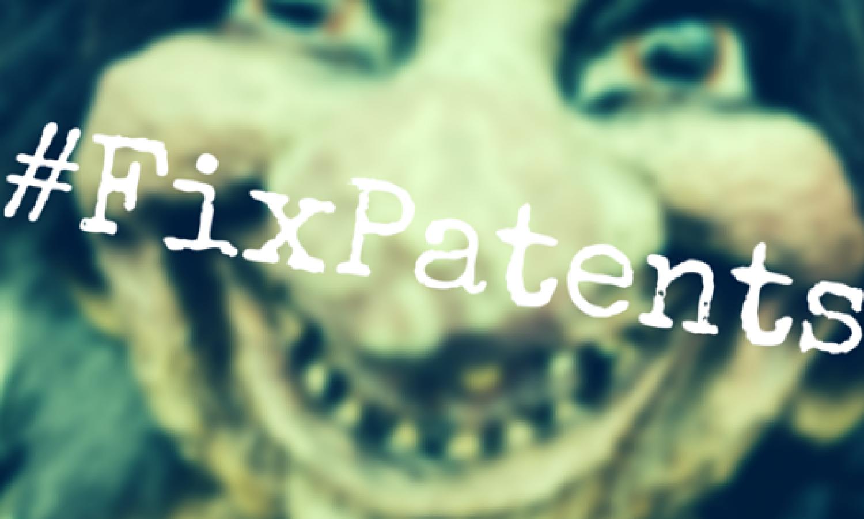 fix patents