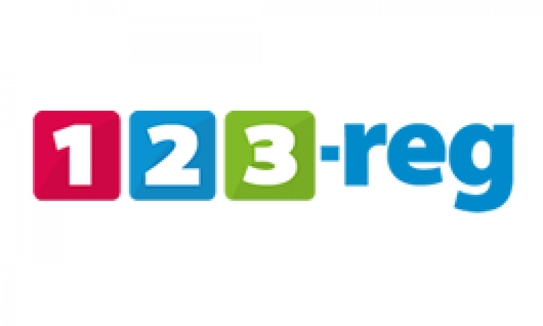 123-Reg