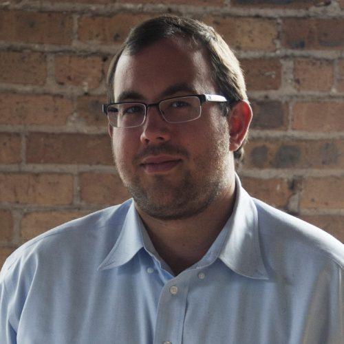 Jordan Jacobs