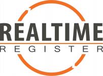 realtime register bv