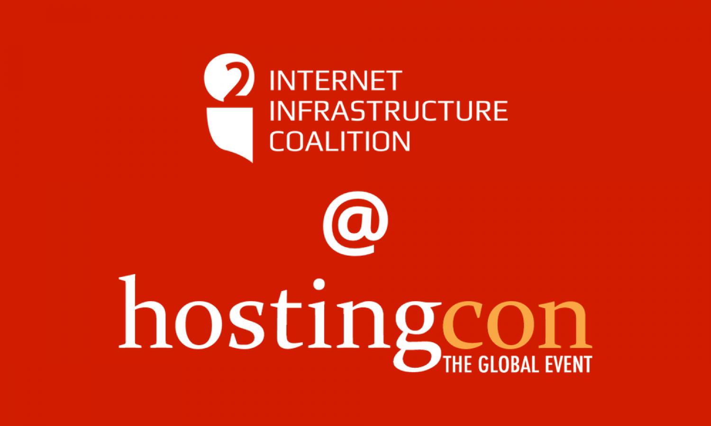 i2Coalition@HostingCon2016