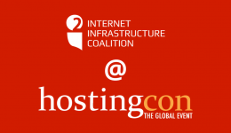 i2Coalition@HostingCon2016