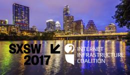 i2C SXSW 2017