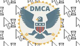 DMCA PSA Post
