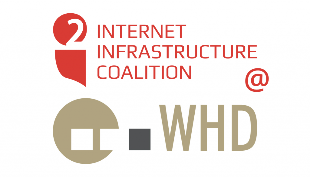 i2Coalition at WHD