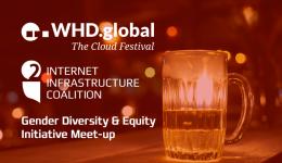 Gender Diveristy & Equity Initative Meet-up