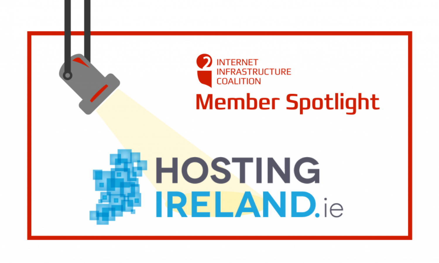 Member Spotlight Hosting Ireland