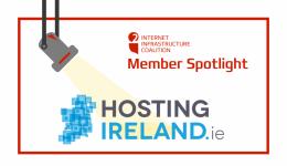 Member Spotlight Hosting Ireland