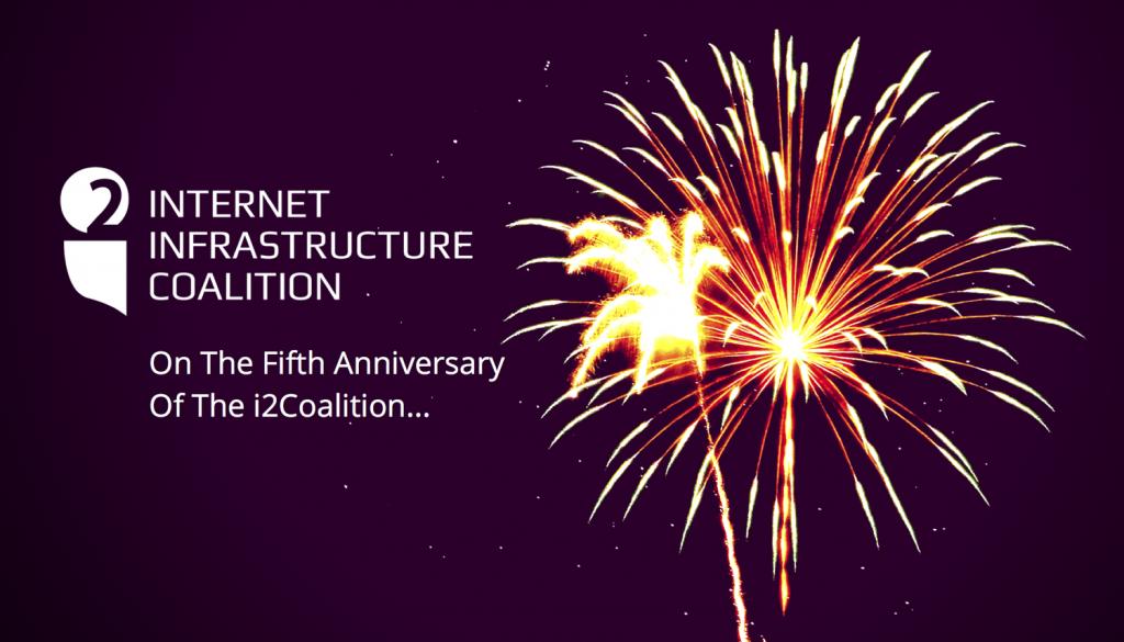 5th Anniversary i2Coalition