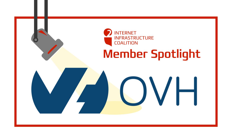 Member Spotlight OVH