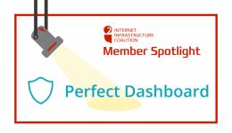 Member Spotlight Perfect Dashboard