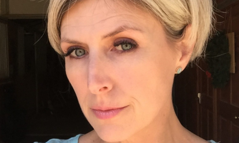 Sara Bockey Headshot