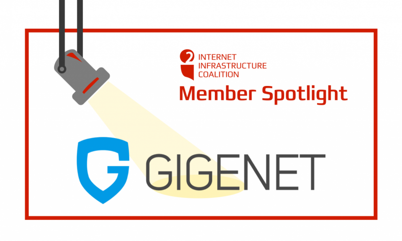 Member Spotlight GigeNET