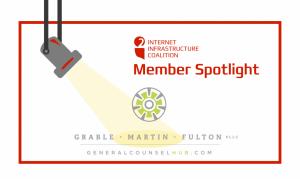 Member Spotlight Grable Martin Fulton