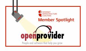 Member Spotlight Open Provider