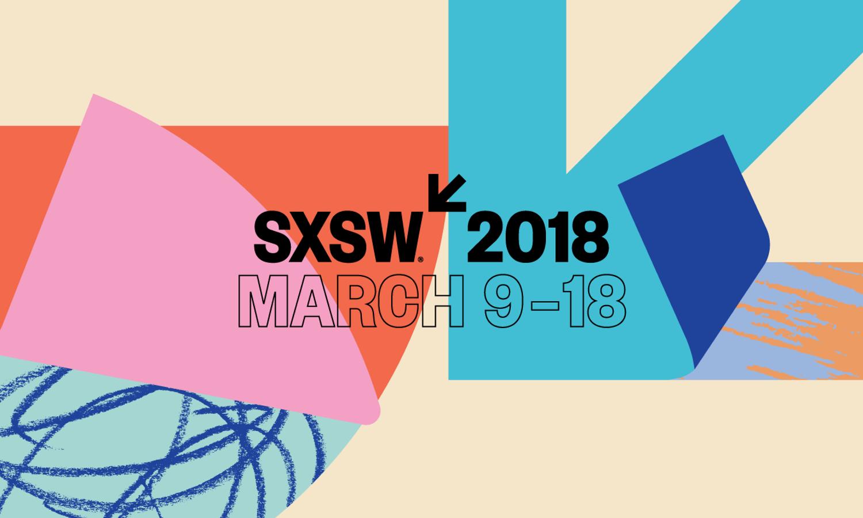 SXSW 2018 Post