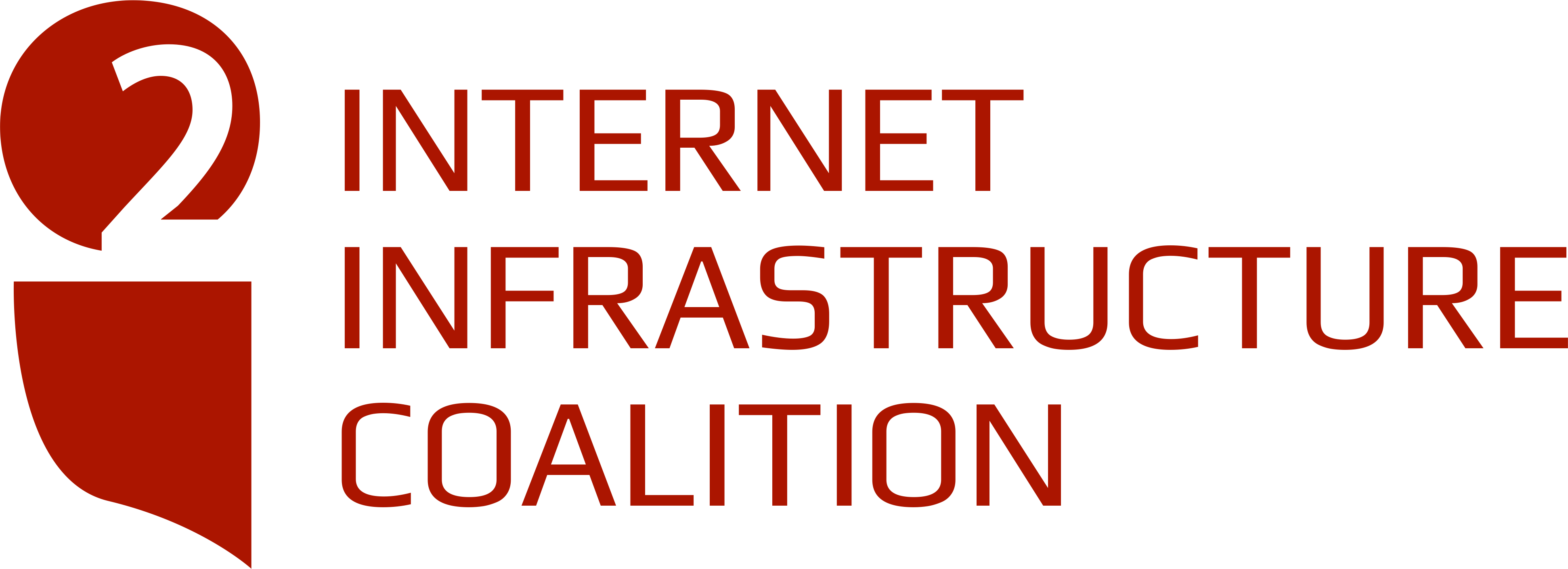 i2Coalition — The Voice Of Those Who Build the Internet - i2Coalition
