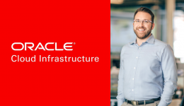 Oracle Cloud Infrastructure
