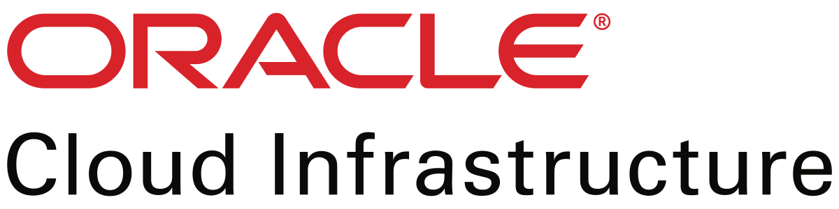 Oracle Cloud Infrastructure PNG High